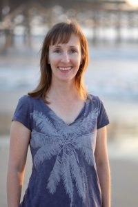 Lymphatic Massage San Diego by Kathleen Lisson